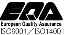 EQA ISO 9001/ISO 14001